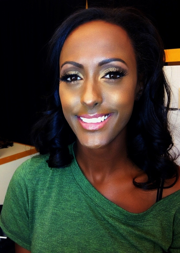 10 On Top – inside the life of a makeup artist