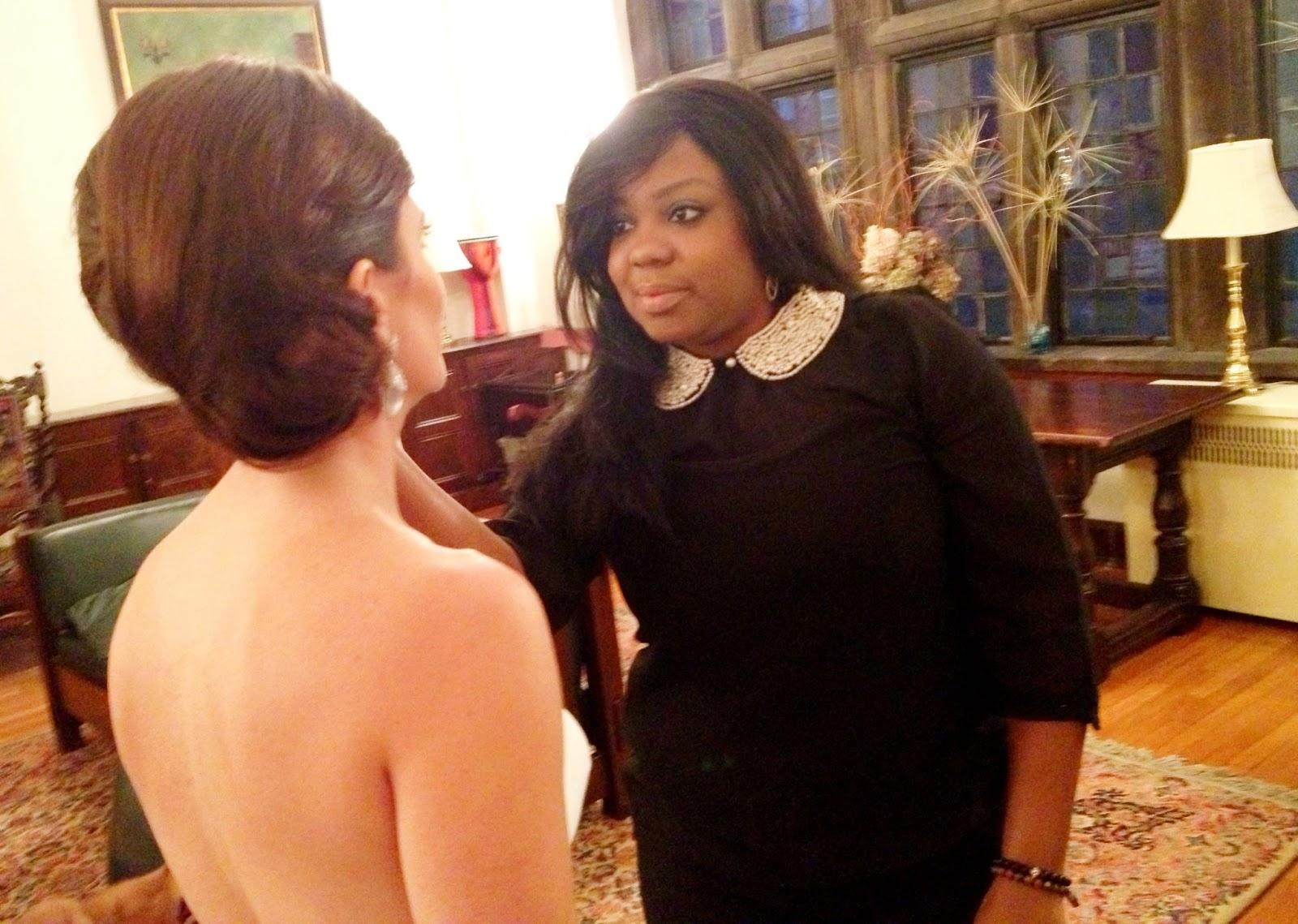 connecticut bride – inside the life of a makeup artist