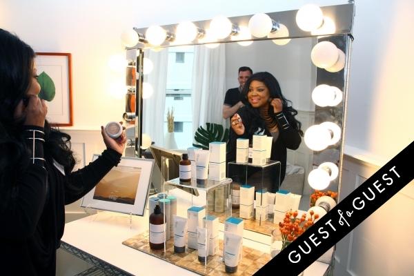 Celebrity Makeup Artist Brandy Gomez-Duplessis photo by Marko Krunic