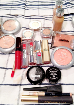Loreal Bridal Makeup Online : The First Time I Got To Work With Garance Dore inside ...