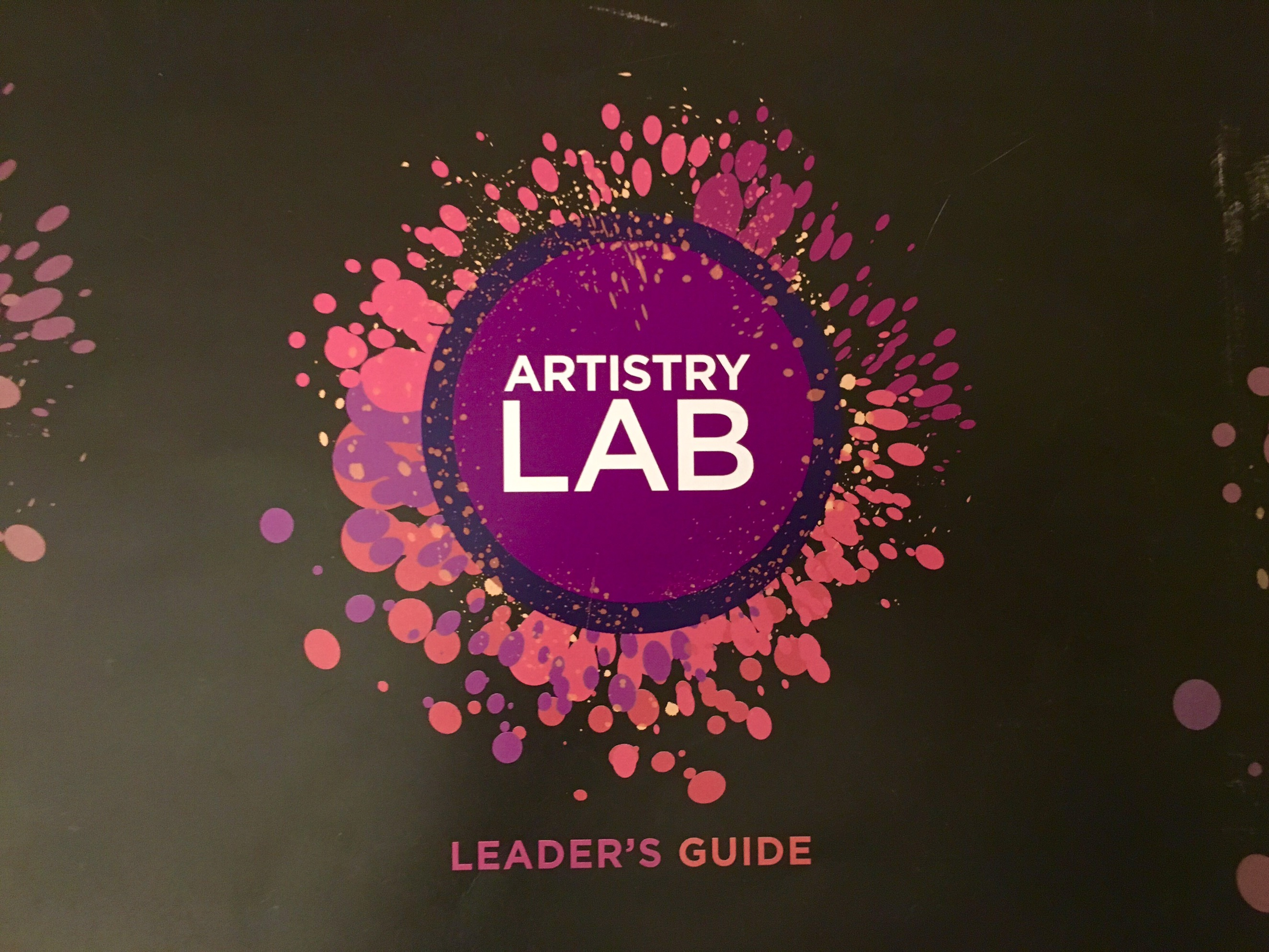 Teaching A Sephora Artistry Lab – inside the life of a makeup artist
