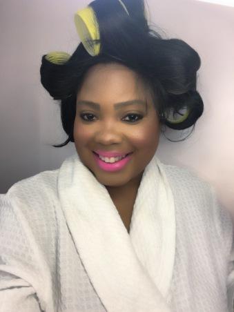 connecticut-makeup-artist-brandy-gomez-duplessis-in-drybar-rollers