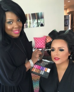 Connecticut Makeup Artist In House Makeup Service in Upper East Side housewife