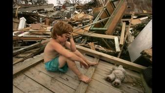 Hurricane Katrina 1