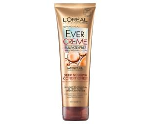 L'OREAL Paris EverCreme Deep Nourish Conditioner in Apricot Oil.jpg