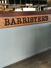 Barristers Coffee Shop 3
