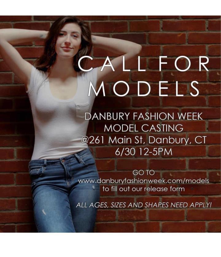 DFW Model Call