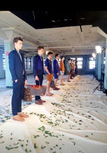 Ernest Alexander Fashion Show