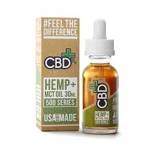 cbd fx hemp oil