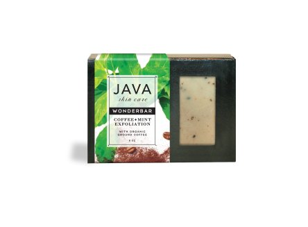 java mint exfoliating wonderbar