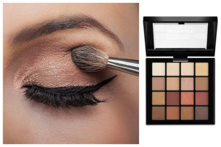 Glam Drugstore Eyeshadow
