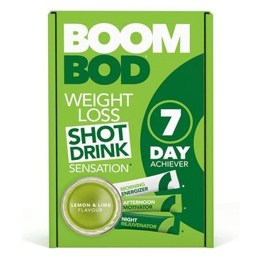 Boombod Lime Flavor