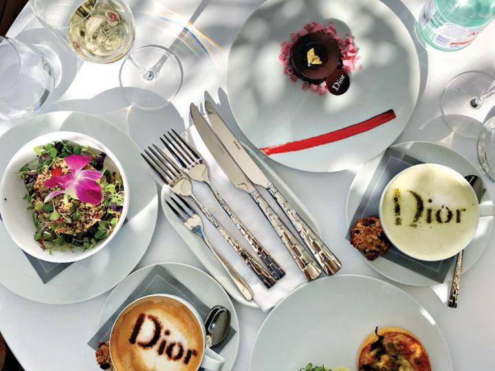 Dior Cafe 4